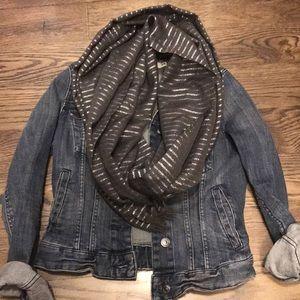 J.crew scarf/wrap